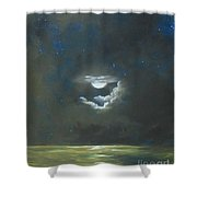 Long Journey Home Shower Curtain