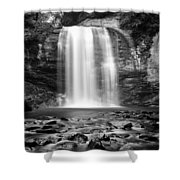 Looking Glass Falls Number 20 Shower Curtain