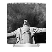 Lord Of The Skies 1 Shower Curtain