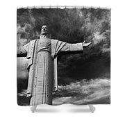 Lord Of The Skies 2 Shower Curtain