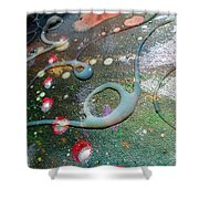 Lost In Space 6 Shower Curtain