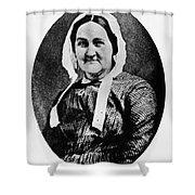 Louisa Whitman (d Shower Curtain