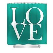 Love 4 Shower Curtain