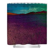 Loveland Shower Curtain