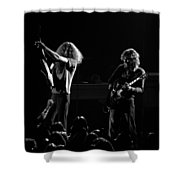 Ls Spo #18 Shower Curtain