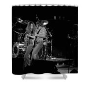 Ls Spo #19 Shower Curtain