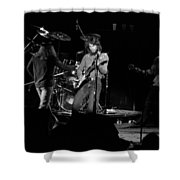 Ls Spo #63 Shower Curtain