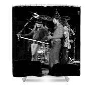 Ls Spo #66 Shower Curtain