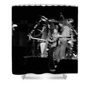 Ls Spo #67 Shower Curtain