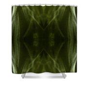 Luminumbra  Ima 2 Shower Curtain