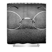 Lunor Shower Curtain