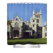 Lyndhurst Estate - Tarrytown New York Shower Curtain
