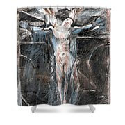 Mhc 081215 Shower Curtain