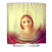 Madonna 2 Shower Curtain