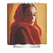 Maeror Shower Curtain