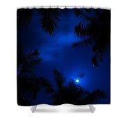 Magic Of The Night Sky 1 Shower Curtain