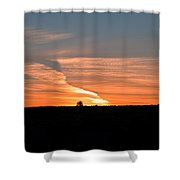Magnificant Sky Shower Curtain
