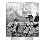 Magnificent Grand Canyon Shower Curtain