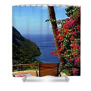 Magnificent Ladera Shower Curtain