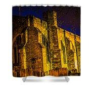 Maidstone Church Shower Curtain