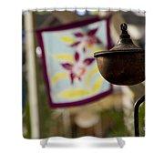 Maliko Shower Curtain
