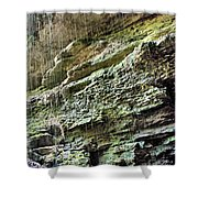 Mammoth Cave 2 Shower Curtain