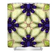 Mandala 115 Shower Curtain
