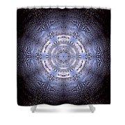 Mandala153 Shower Curtain