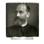 Mandell Creighton (1843-1901) Shower Curtain