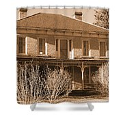 Maplewood Timeless Series 2 Shower Curtain