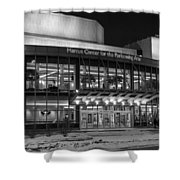 Marcus Center For The Performing Arts Shower Curtain