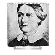Margaret Taylor (1788-1852) Shower Curtain