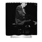Marvin Hamlisch Shower Curtain