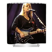 Mary Chapin Carpenter Shower Curtain