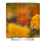 Marygold Shower Curtain