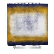 Massanutten Vii Shower Curtain