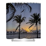 Matheson Hammock 2236a Shower Curtain