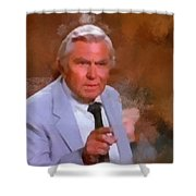 Matlock Shower Curtain