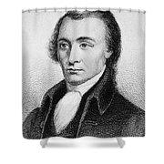 Matthew Thornton (1714-1803) Shower Curtain