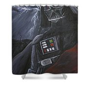 May The Fourth Shower Curtain
