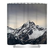 Mcgown Peak Beauty America Shower Curtain