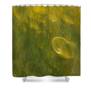 Meadow Sweep Shower Curtain