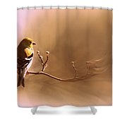 Meadows Edge Shower Curtain