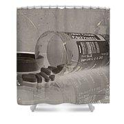 Medication 3 Shower Curtain