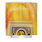 Medina Of Faz Shower Curtain