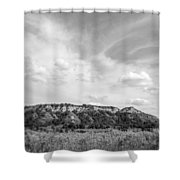 Medora 41 Shower Curtain
