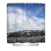 Medora 42 Shower Curtain