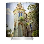 Memorial Presbyterian Church Shower Curtain