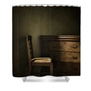 Memories  Shower Curtain by Amy Weiss