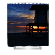 Memories For A Lifetime Shower Curtain